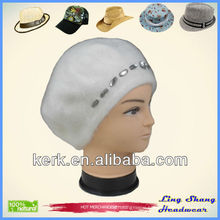 LSA64, winter elegant winter be used for lady funny hat