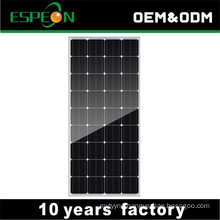 For home use solar panel system mono 300W sun panel