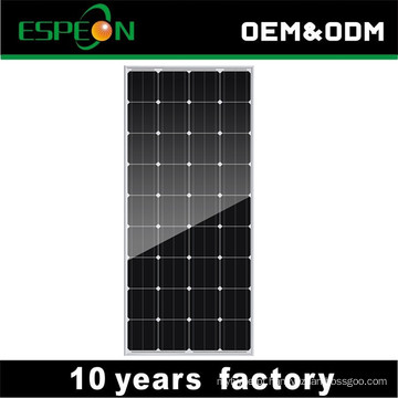 Paquistão Arábia Saudita, África mercado 18 V 12 v 50 W 100 W 150 W 250 W 300 W mono painel solar poli