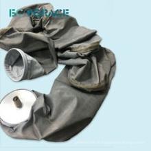 Ausgezeichnete Abriebfeste PTFE Fiberglas Staubkollektor Filter Socke