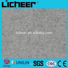 Pvc pavimentação luxo azulejos de vinil fabricante pavimentação / interior impermeável PVC REVESTIMENTO VINILA AZULEJO
