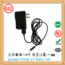Universal ac dc 1.6V adapter