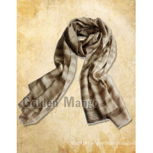 2016 latest fashion 100% cashmere scarf