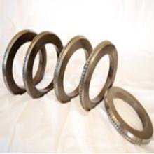 Заземленный ролик Цементированного карбида для машинного оборудования