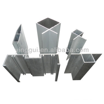Profilé en alliage d'aluminium 7020