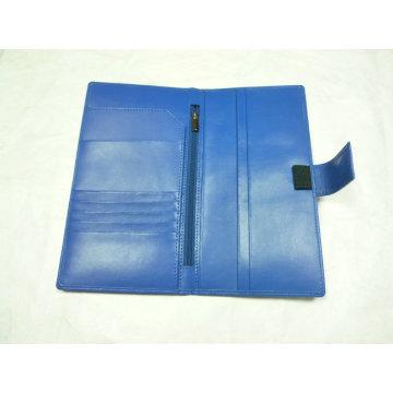 Customed PU Wallet, Purse, (PD-005) Passport Holder