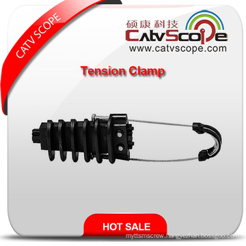Csp-69 ADSS Optical Fiber Cable Tension Clamp