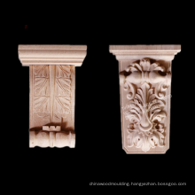 decorative wood carving corbels