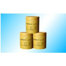 Produits chimiques CAS526-83-0 99% D (-) -Tartaric Acid