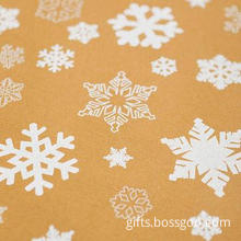 Gift Wrapping Paper, Made of 80gsm Lightweight Coated Paper, Measures 50 x 70cm, OEM Order Accepted