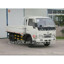 dongfeng mini tipper truck for sale