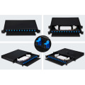 Rack Mount Drawer แผง Patch 12core