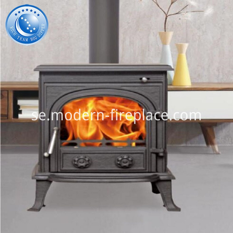 Modern Fireplace Surround Kit