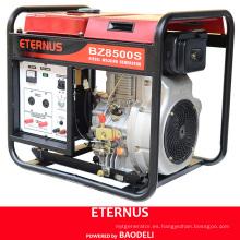 Generador trifásico industrial 10kw (BZ10000S)