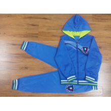 Boy Children Sports Suit in Kids Wear
