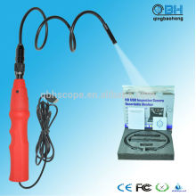Os pixéis 1.3Mega Waterproof o mini registrador Videoscope de USB com 4 luzes do diodo emissor de luz