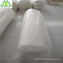 China Manfacturer Garment Filling Material Pure Cotton Wadding/Batting In Roll