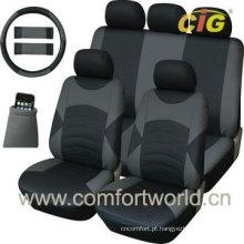 Tampas de assento de carro acolchoadas