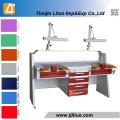 Dental Laboratory Equipments, Dental Technician Work Table