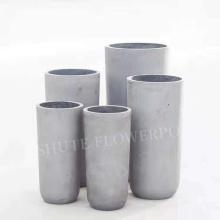 Acessórios de jardim para vasos de plantas resistentes à corrosão