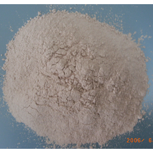 Factory wholesale Activated clay bleaching earth