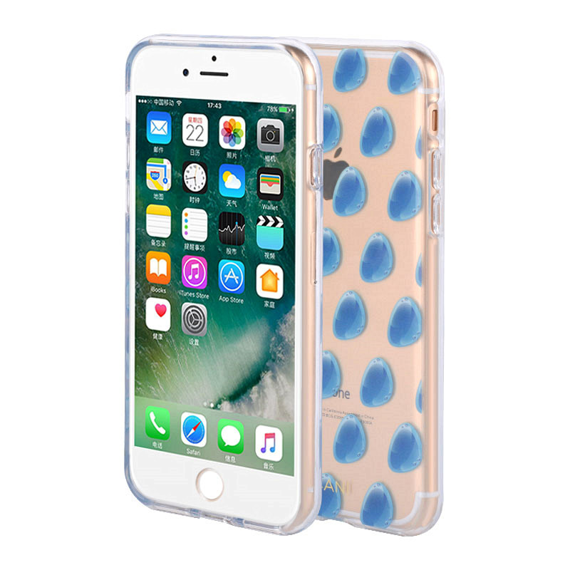 Light IMD Iphone6 Plus Case