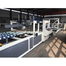 full automatic gluing machine for carton box
