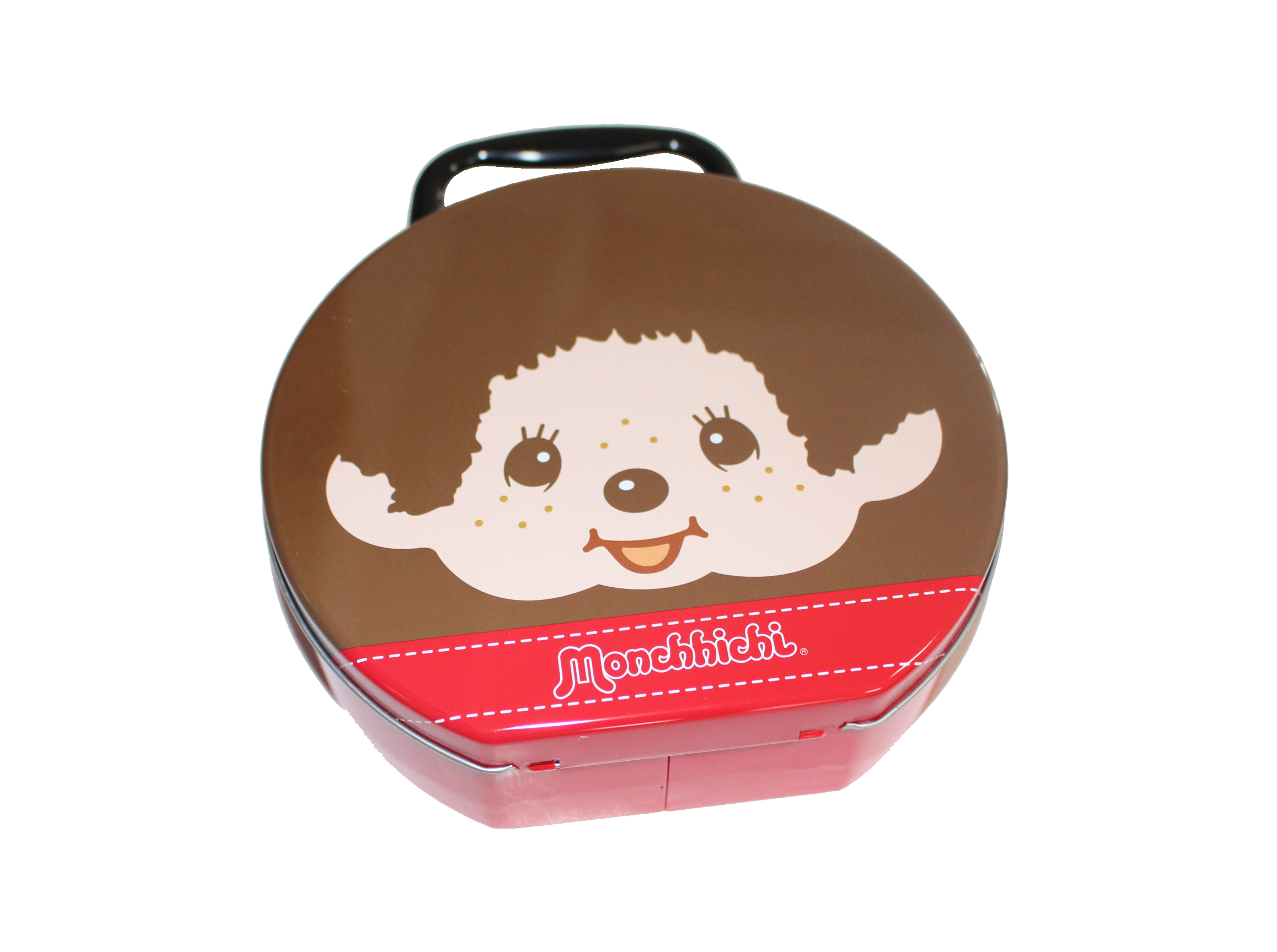 metal tin lunch box