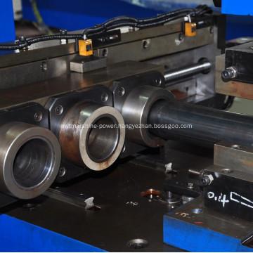 Pipe diameter reducing tool reduce tube diameter endformer