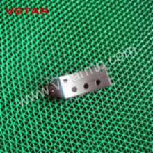 Kundenspezifische Präzisions-CNC-Bearbeitung Teil Präzisionsteil Autoteile Vst-0930