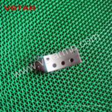 Piezas de automóvil de la parte de precisión de las piezas de precisión del CNC del centro de mecanización del CNC que trabajan a máquina Vst-0941