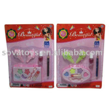 907034916 Cosmetic gift set nail polish eyebrow pencil
