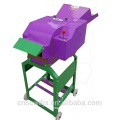 DONGYA 9ZT-400 2816 chaff cutter with motor for home using with nice price