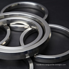 R Series Octa Ss316/304/321 Material Ring Joint Gasket Seal Gasket
