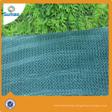 100% new virgin HDPE Olive Netting(round yarn net) from Changzhou Sumao
