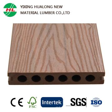 Co-Extrusion Holz Plastic Composite Decking
