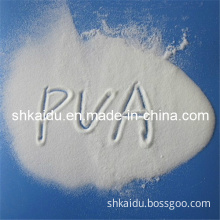 Polyvinyl Alcohol/Pvoh/ PVA for Paint, Glue, Adhesive, Paper Making