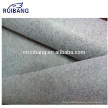 Piso de aquecimento não tecido de fibra de carbono ativado pano