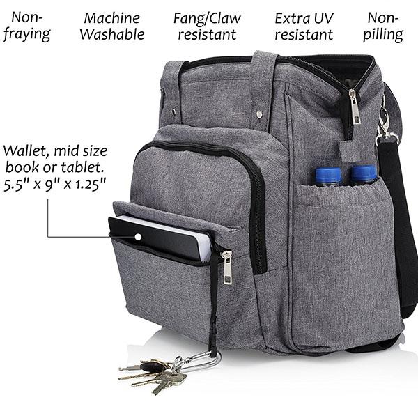 Holder Diaper Bag