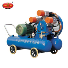 Portable Small Mining Diesel Piston Air Compressor
