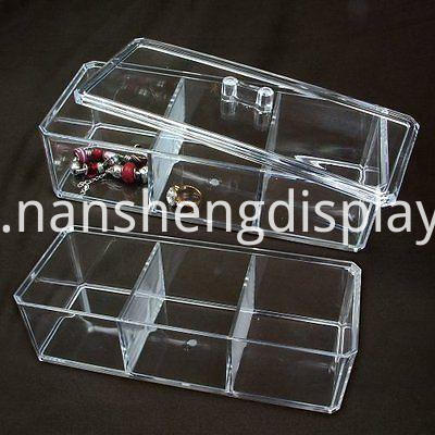 jewelry organizer box storage