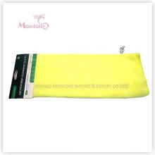 Chiffon de nettoyage de Microfiber de serviette de nettoyage de cuisine de ménage de 41 * 40cm
