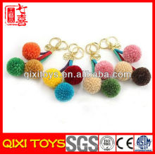 Weiches Plüschbaby-Ballspielzeug 2014 des heißen Verkaufs