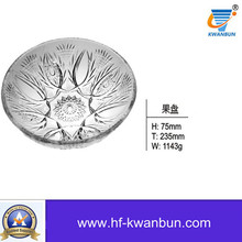 High Quality Tempered Glass Dish Good Price tableware Kb-Hn0386