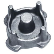 OEM Steel Casting for Engineering/Construction Machine (Stainless Steel)