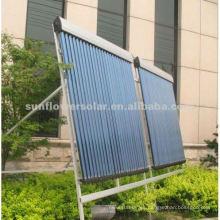 2014Nuevos tubos de vacío calentador de agua solar portátil con el estándar SABS