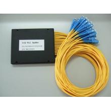 1 a 32 divisor de PLC tipo caixa de ABS