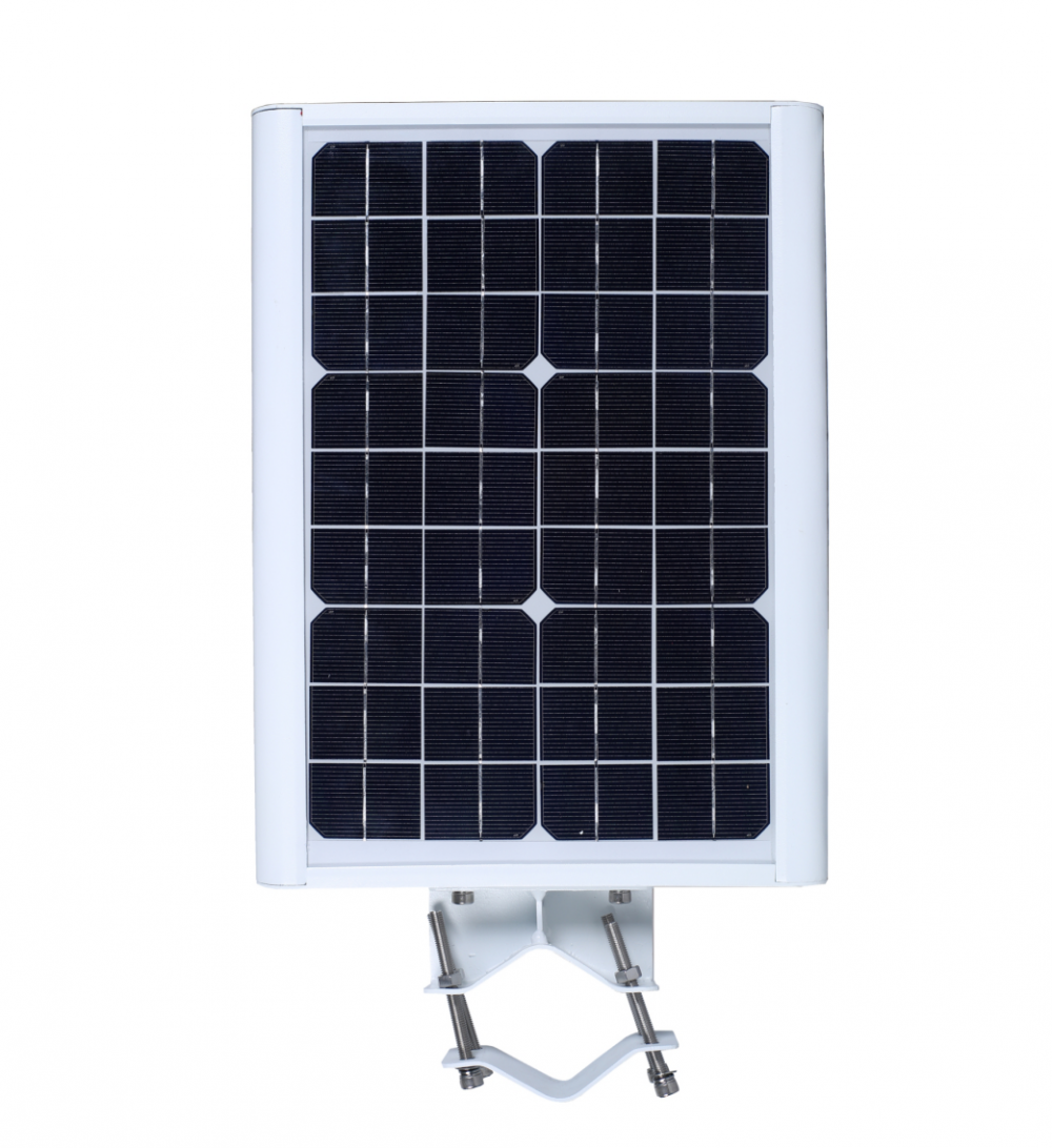 8W All In One Solar street light