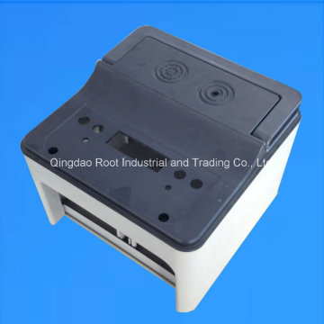 Plastic Molding Parts for Tool Case