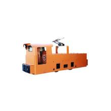 14ton Trolley type electric locomotive
